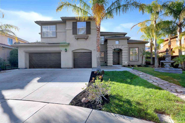 5003 Nortonville Court, Antioch, CA, 94531,