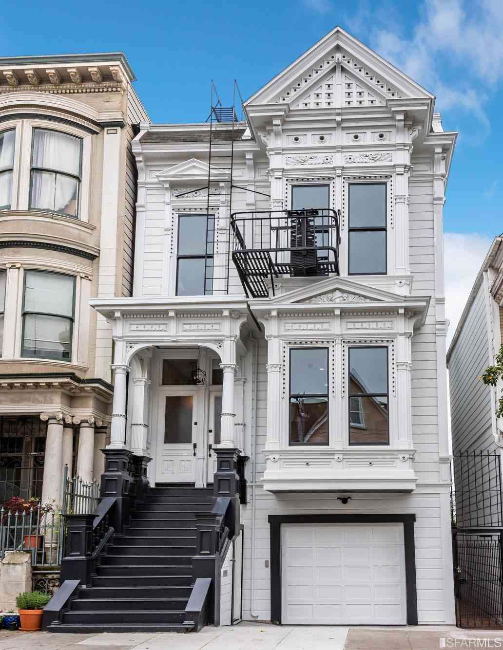 371 Haight Street #375, San Francisco, CA, 94102,