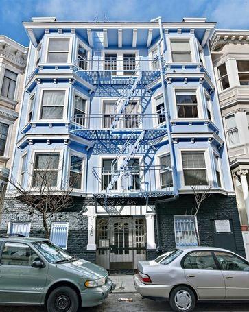 520 Natoma Street #11 San Francisco, CA, 94103