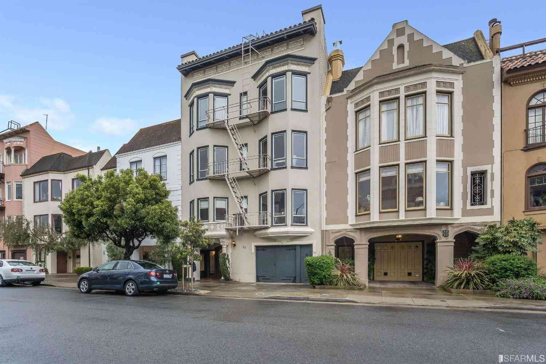 55 Casa Way, San Francisco, CA, 94123,
