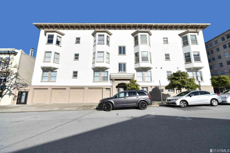 290 16th Avenue, San Francisco, CA, 94118,