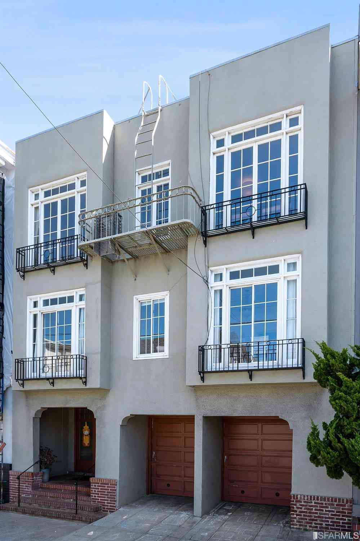 324 Arguello Boulevard #3, San Francisco, CA, 94118,