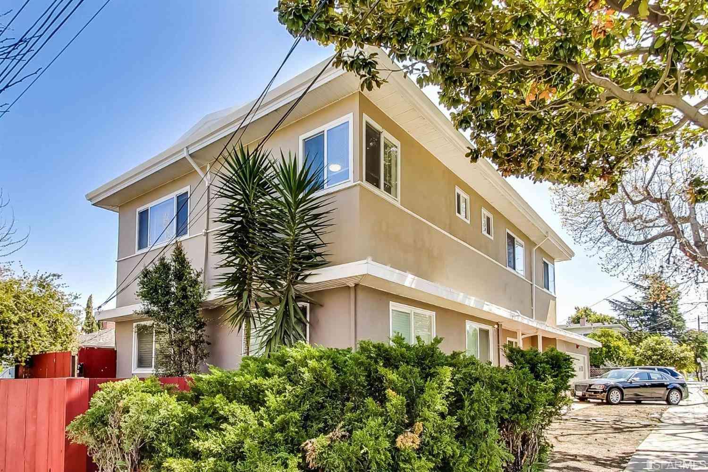 154 North Grant Street, San Mateo, CA, 94401,