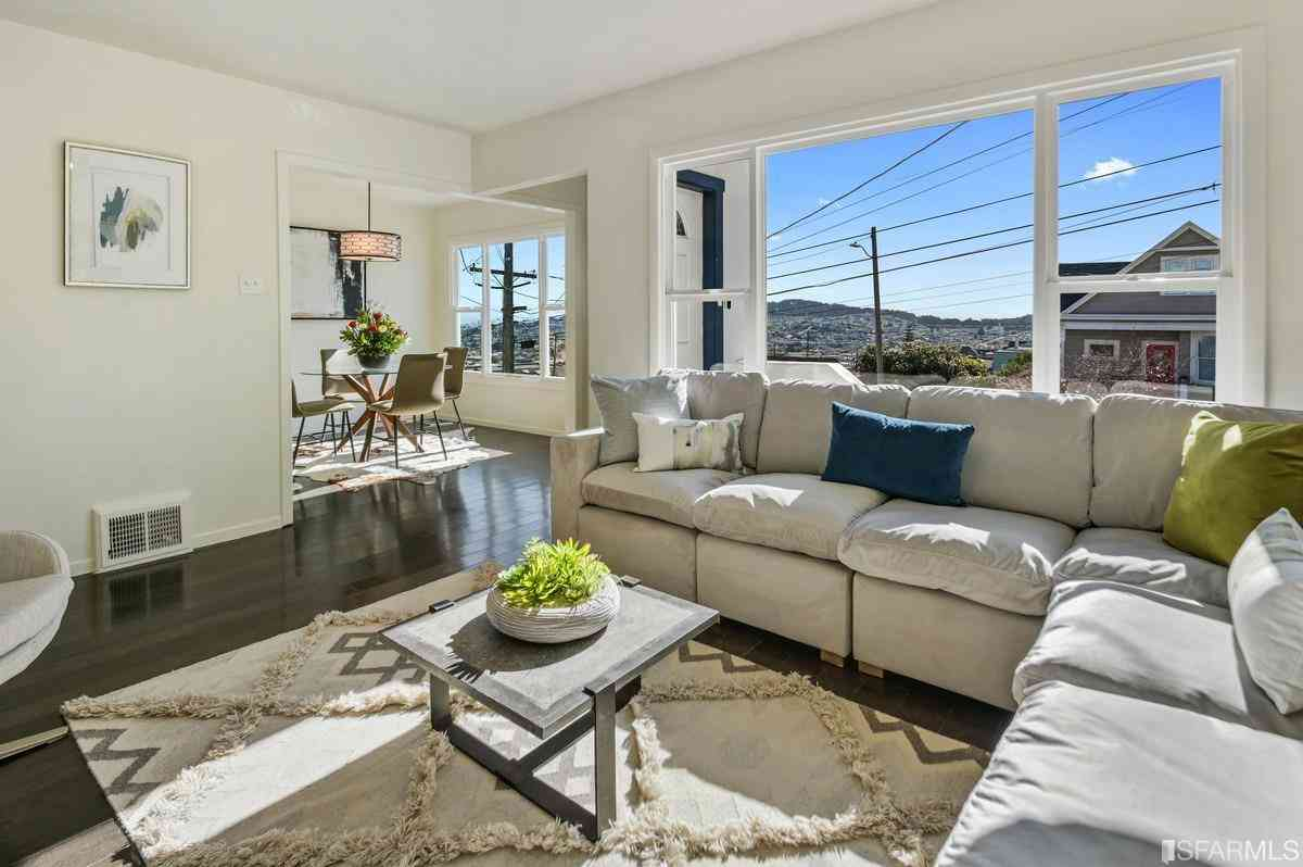 324 Howth Street, San Francisco, CA, 94112,