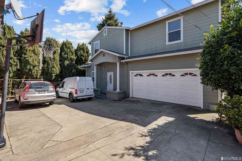 3070 Pleitner Avenue, Oakland, CA, 94602,