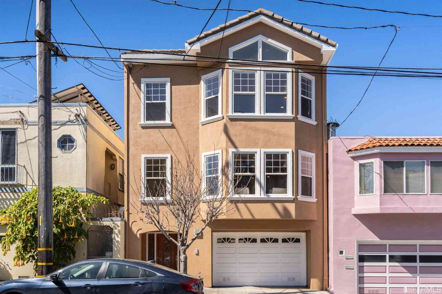 1223 Capitol Avenue, San Francisco, CA, 94112,