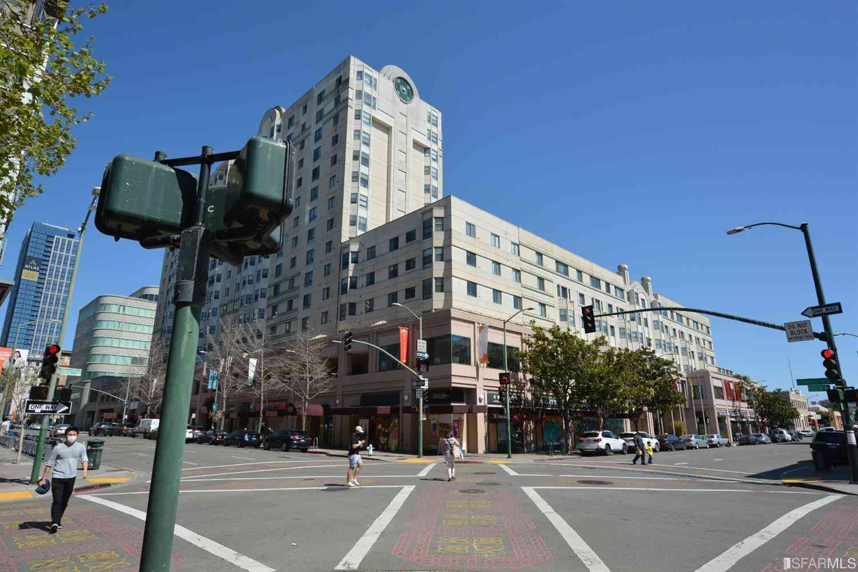 388 9th Street #258, Oakland, CA, 94607,