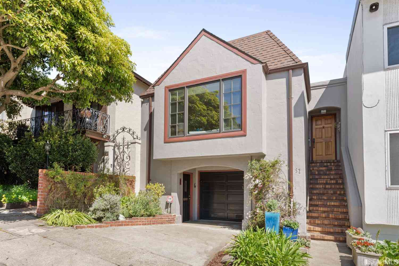 52 Tamalpais Terrace, San Francisco, CA, 94118,