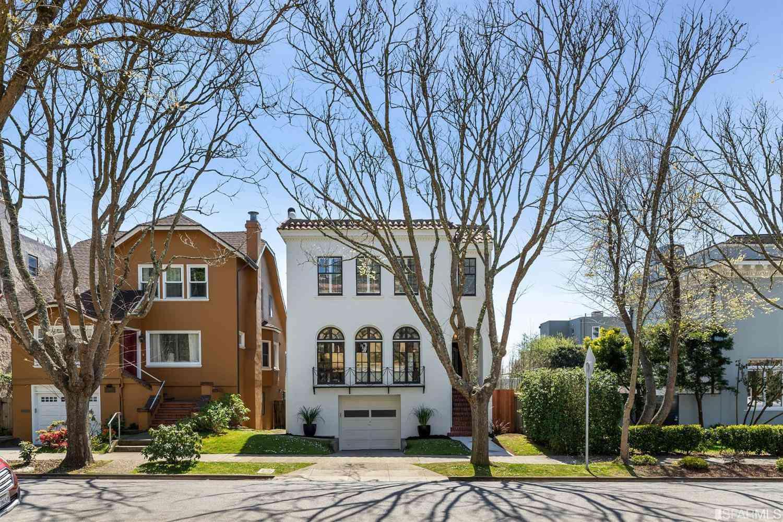 475 Magellan Avenue, San Francisco, CA, 94116,