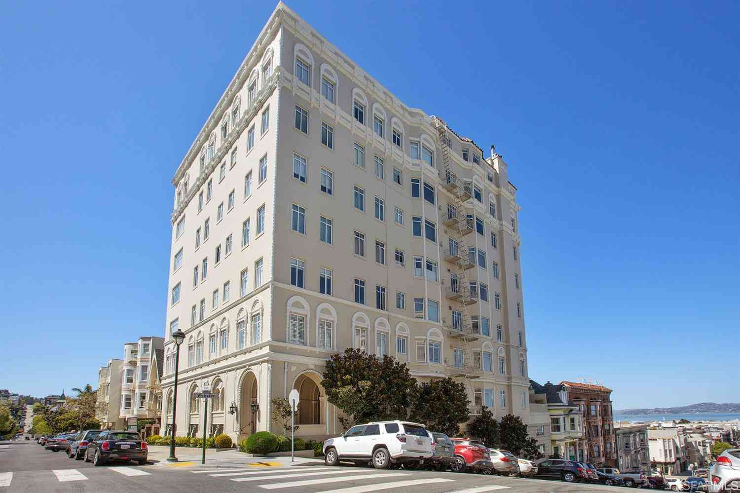 2100 Green Street #104, San Francisco, CA, 94123,