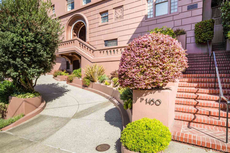 1450 Greenwich Street #401, San Francisco, CA, 94109,