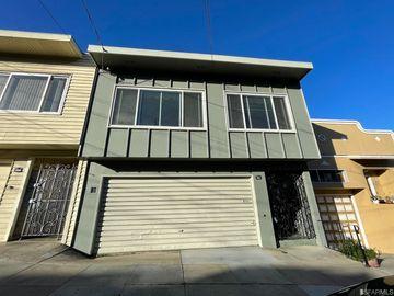 263 Ney Street, San Francisco, CA, 94112,