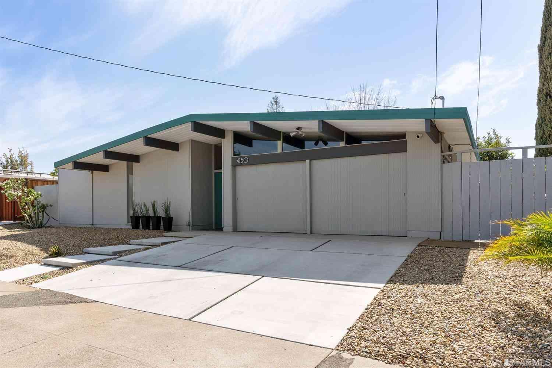 4130 Wilson Lane, Concord, CA, 94521,