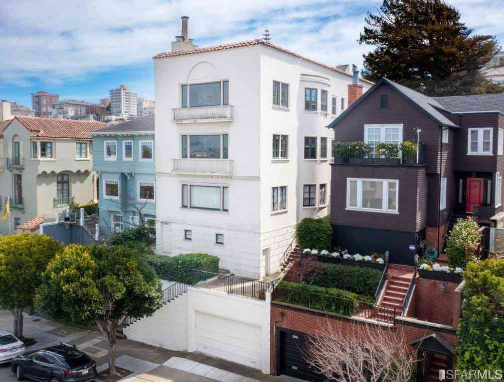 2465 Filbert Street, San Francisco, CA, 94123,