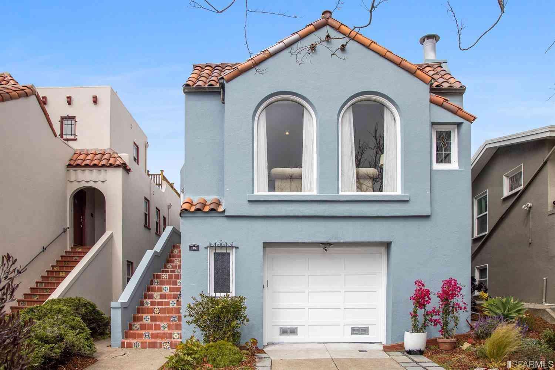 190 Taraval Street, San Francisco, CA, 94116,