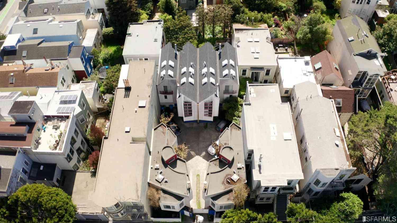 1031 Oak Street, San Francisco, CA, 94117,