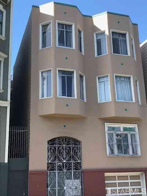 3460 17th Street, San Francisco, CA, 94110,