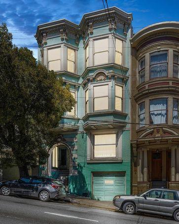 820 Fell Street San Francisco, CA, 94117
