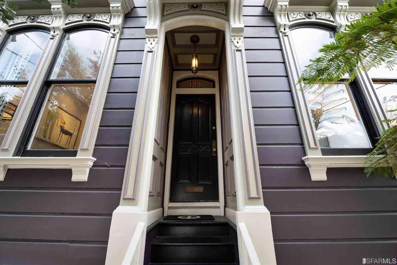 111 Germania Street, San Francisco, CA, 94117,