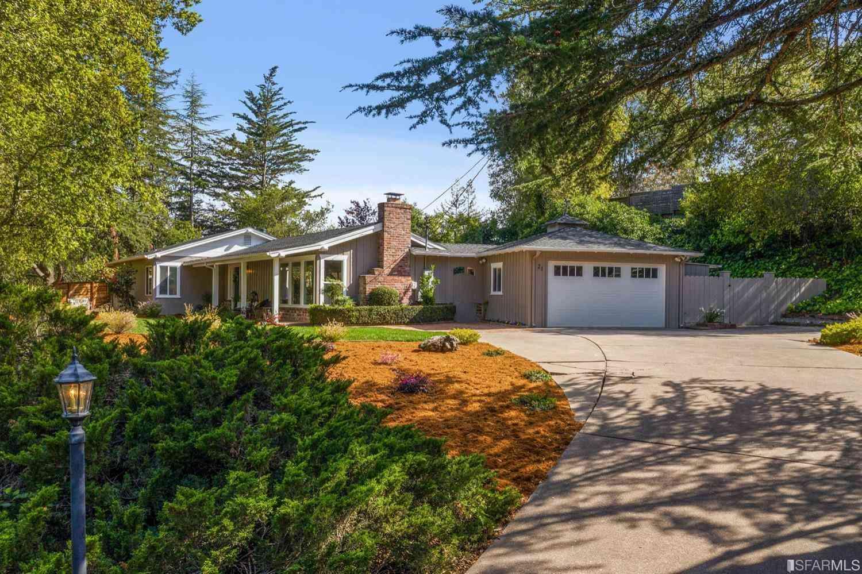 21 La Fond Lane, Orinda, CA, 94563,
