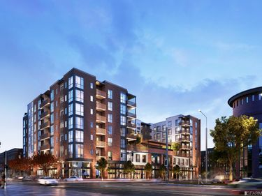 200 Linden Avenue #704, South San Francisco, CA, 94080,