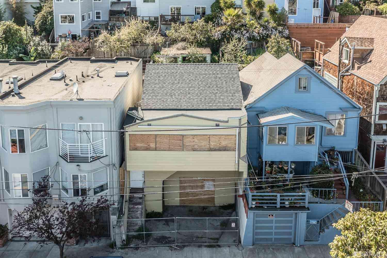 212 Putnam Street, San Francisco, CA, 94110,