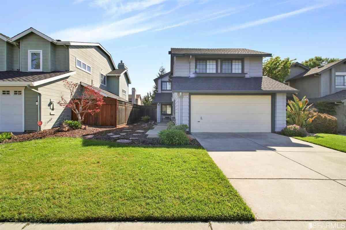 3515 Helen Drive, Pleasanton, CA, 94588,