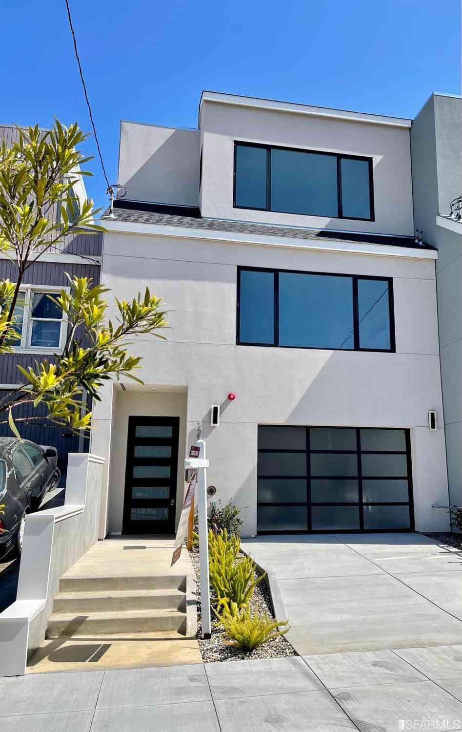 1212 Egbert Avenue, San Francisco, CA, 94124,