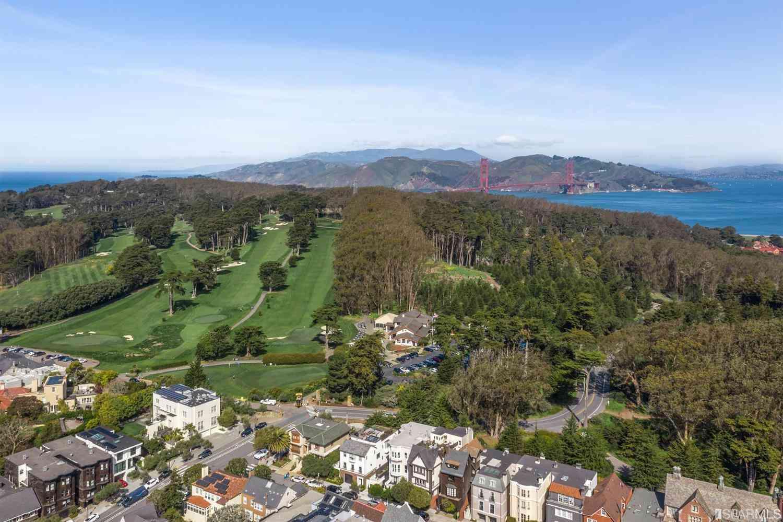 3868 Jackson Street, San Francisco, CA, 94118,