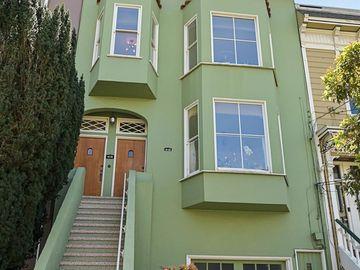 4137 20th Street, San Francisco, CA, 94114,