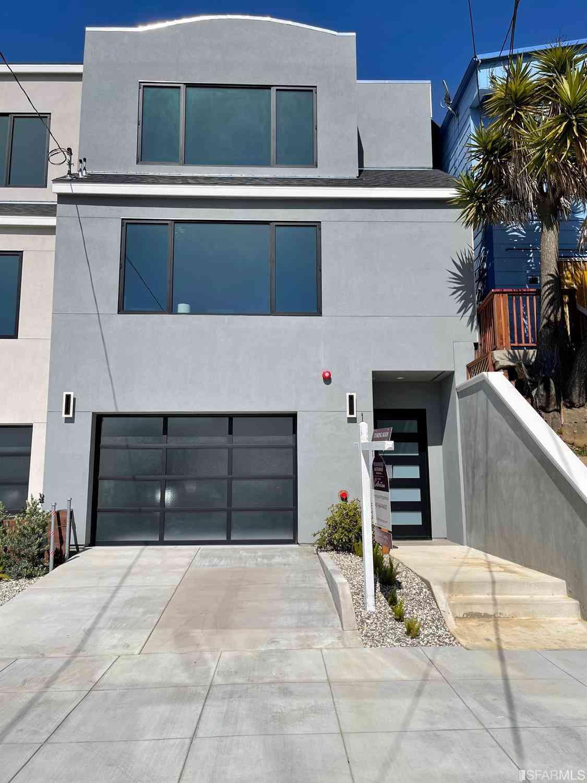 1208 Egbert Avenue, San Francisco, CA, 94124,