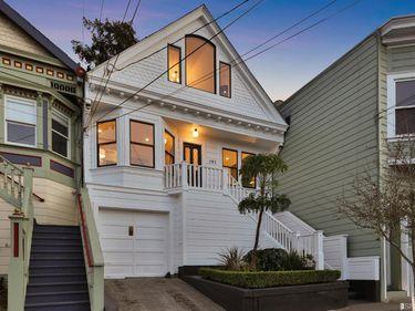 191 Randall Street, San Francisco, CA, 94131,