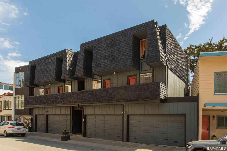 865 Corbett Avenue #2, San Francisco, CA, 94131,