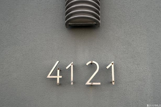 4121 Cesar Chavez Street #3