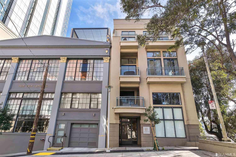81 Lansing Street #303, San Francisco, CA, 94105,