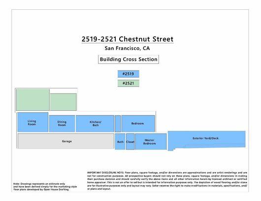 2519 Chestnut Street