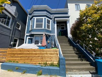 187 College Avenue, San Francisco, CA, 94112,