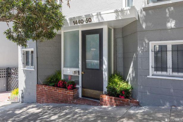 1448 Filbert Street
