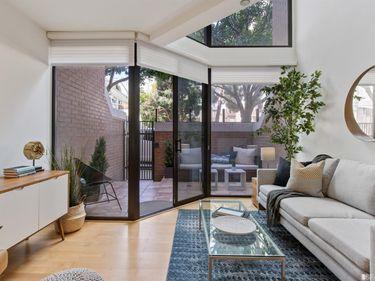 101 Lombard #24W, San Francisco, CA, 94111,
