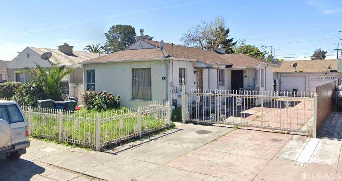 39 East 14th Street, San Leandro, CA, 94577,