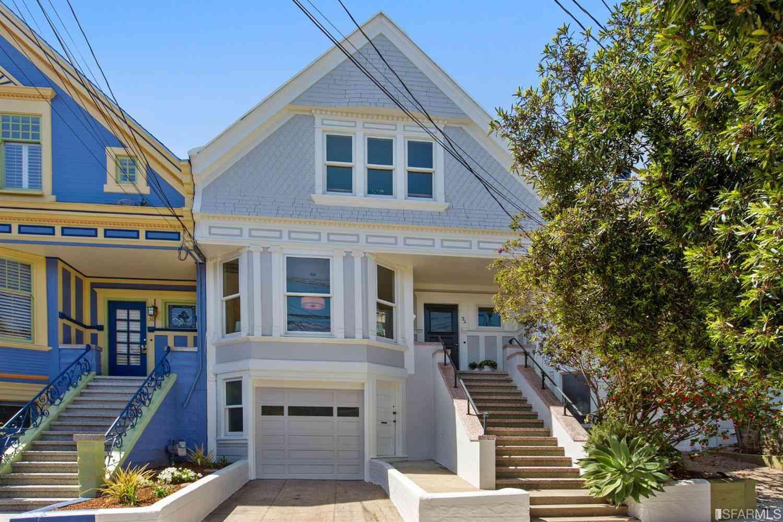 32 Hartford Street, San Francisco, CA, 94114,