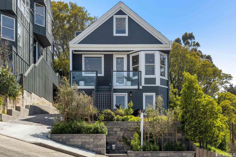 276 Ripley Street, San Francisco, CA, 94110,