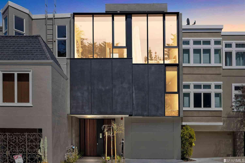 709 Corbett Avenue, San Francisco, CA, 94131,