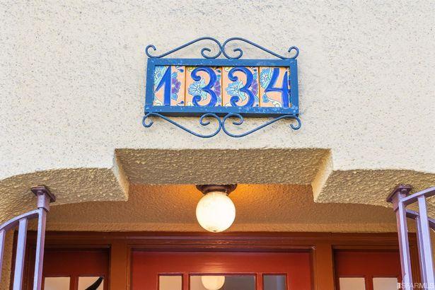 1334 Potrero Avenue