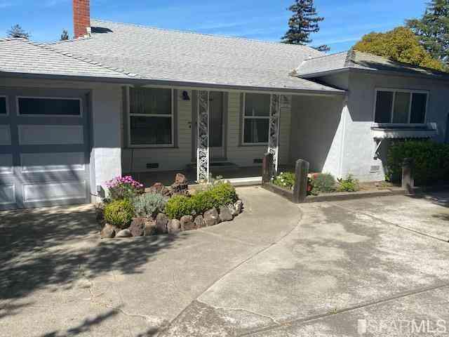 1702 Ralston Avenue, Belmont, CA, 94002,
