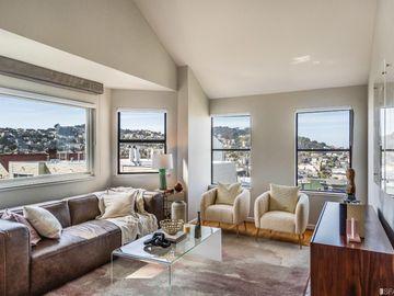 320 Collingwood, San Francisco, CA, 94114,