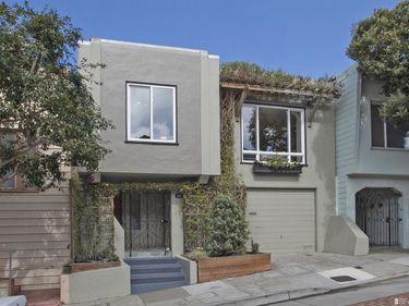 318 Winfield Street, San Francisco, CA, 94110,