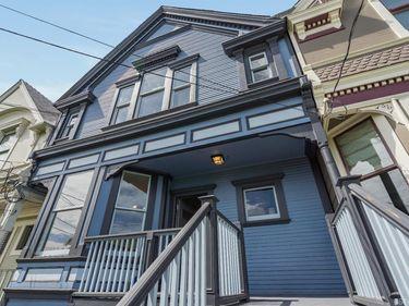 928 Castro Street, San Francisco, CA, 94114,