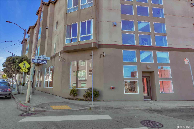 49 Ocean Avenue, San Francisco, CA, 94112,
