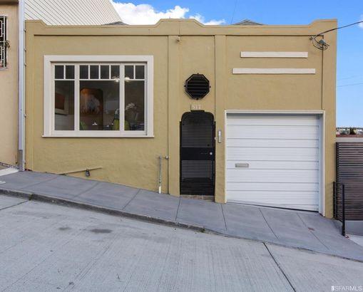 517 Nevada Street